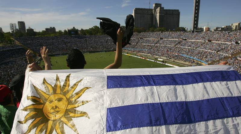 Final de la Libertadores 2021 se disputaría en el Centenario de Uruguay