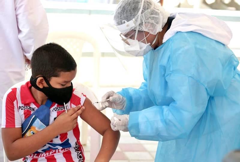 Secretaría de Salud de Barranquilla