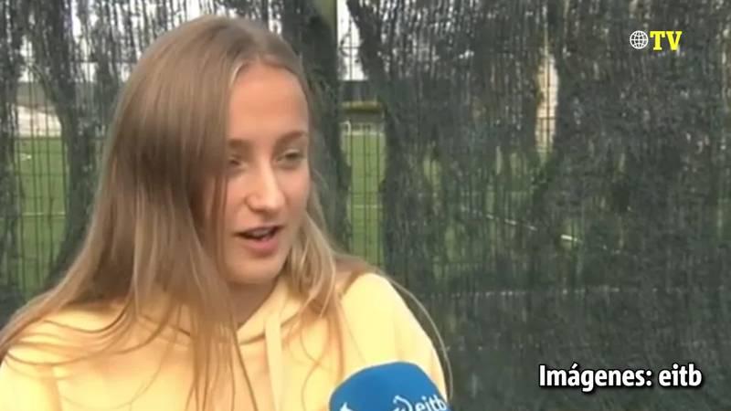 """""""Vamos a violar a todo tu equipo"""": jugadora de fútbol recibe insultos en pleno partido"""