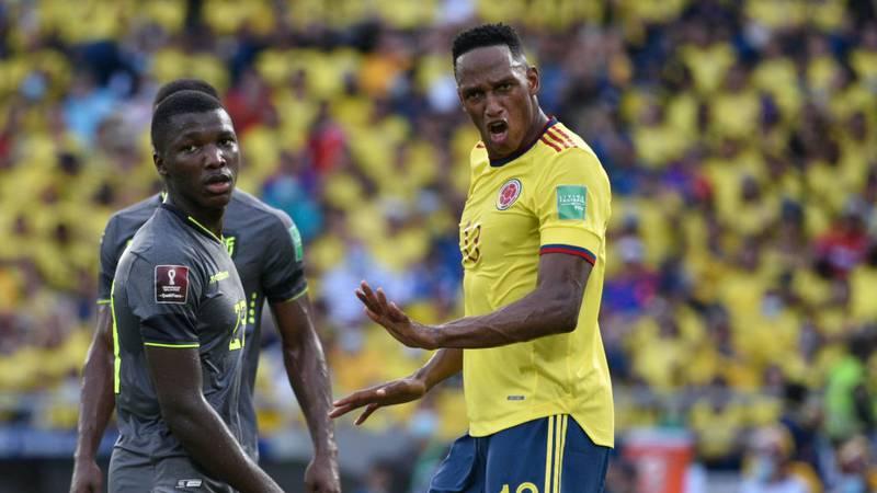 ¡Qué sufrimiento! Colombia lo ganó en la última, pero se lo anularon