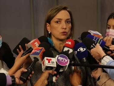 Iván Duque posesionó a la nueva ministra de las TIC