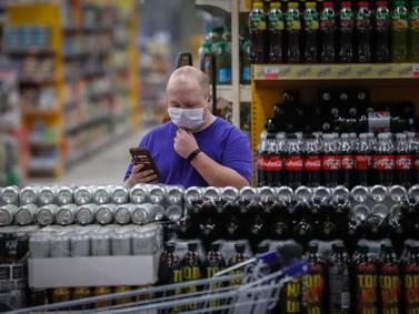 Greenpeace vuelve a señalar a Coca-Cola como mayor contaminante de plásticos