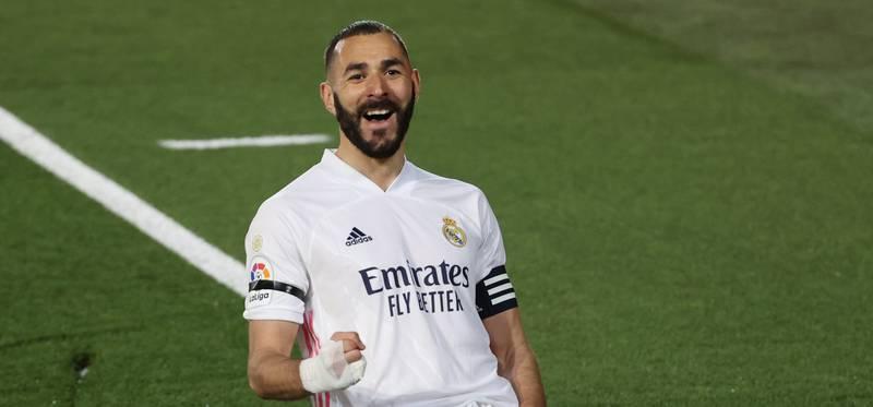 VIDEO del Gol de Benzema al Barcelona con Real Madrid en El Clásico