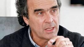Sergio Fajardo: por segunda vez en la carrera electoral a la presidencia de Colombia