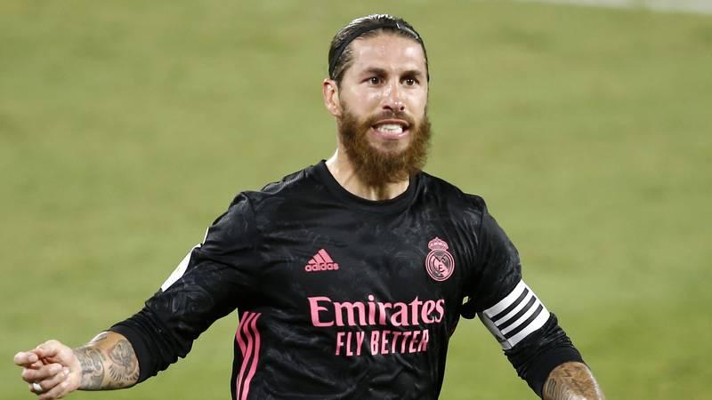 ¿Sergio Ramos al Milan? El sueldo que pidió para sumarse al club italiano