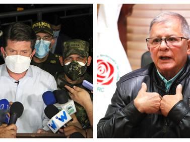 Ministro de Defensa se pronuncia sobre detención de exlíder de Farc, Rodrigo Granda