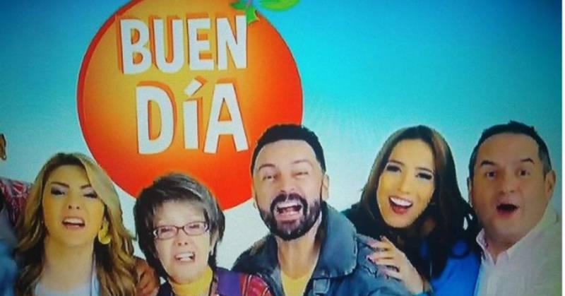 ¡De 'Día a Día' a la competencia! Mauricio Vélez será presentador de nuevo matutino de RCN