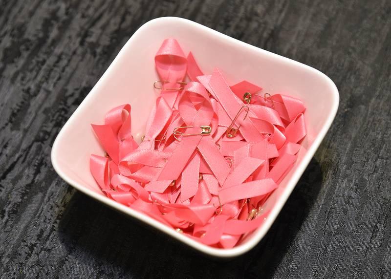 'La vida es rosa'