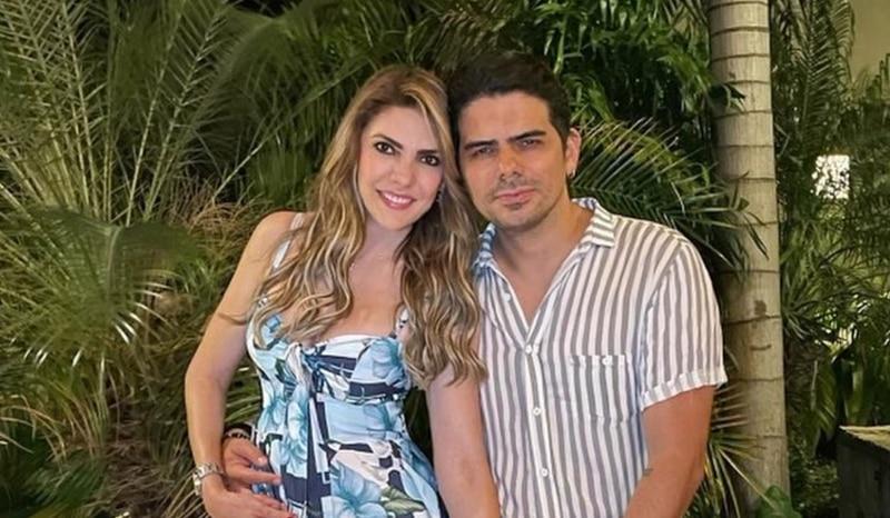 """Alejandro Aguilar confrontó a la 'Negra Candela' por """"especular"""" sobre trabajo de Ana Karina Soto en RCN"""