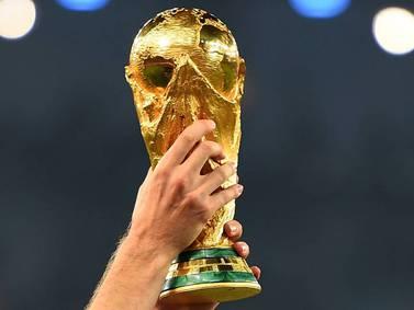 """""""Las selecciones de Conmebol no participarán de un Mundial cada dos años"""""""