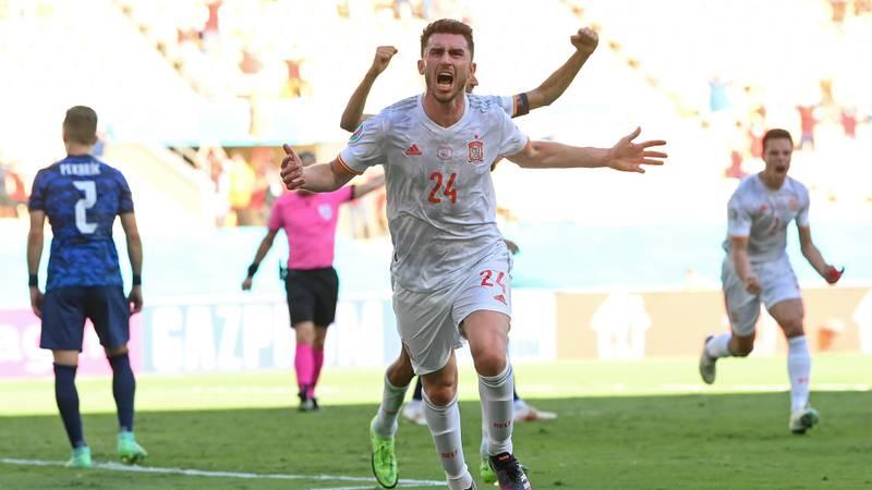 VIDEO | Goles de España 5-0 Eslovaquia EURO 2020 (Grupo E)