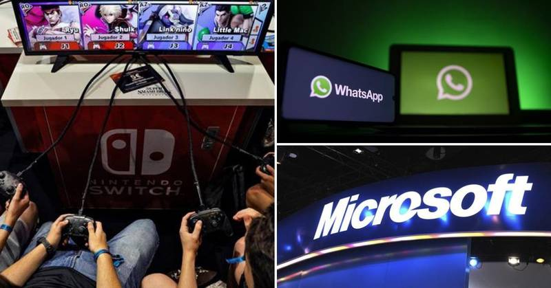 El paso atrás de WhatsApp y otros seis clics tecnológicos de la semana