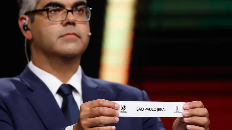 Así quedaron las llaves de los octavos de final de la Copa Libertadores