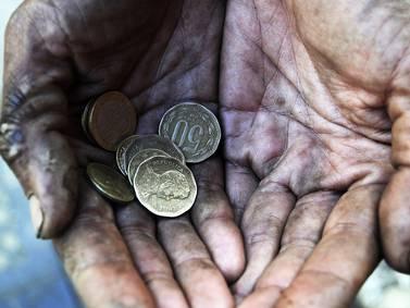 Colombia se raja en reducción de desigualdad según Banco Mundial