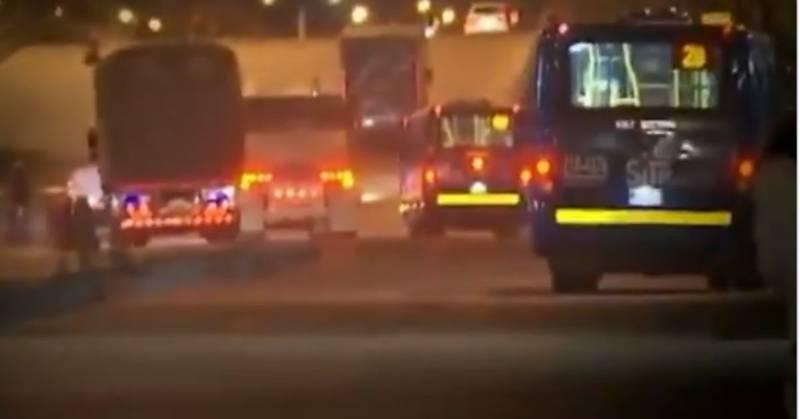 Fingiendo ser un enfermero, sujeto logró que peligrosa banda cometiera atraco masivo en bus del Sitp