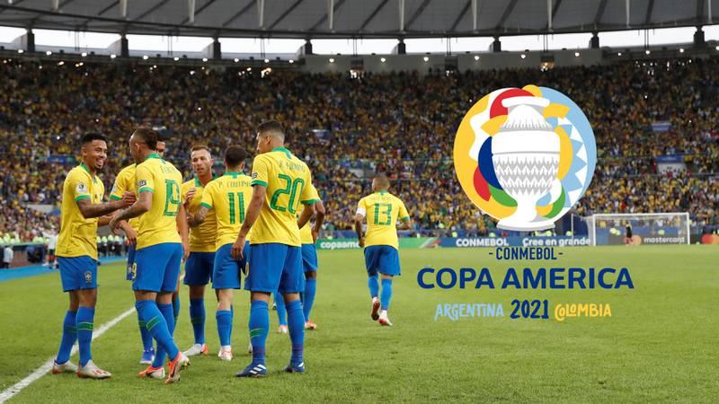 FIFPRO apoyará a jugadores que no quieran disputar Copa América