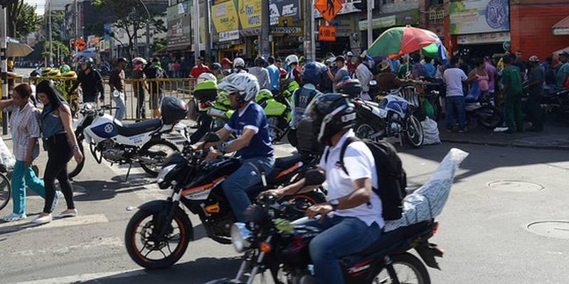 Motos Medellín