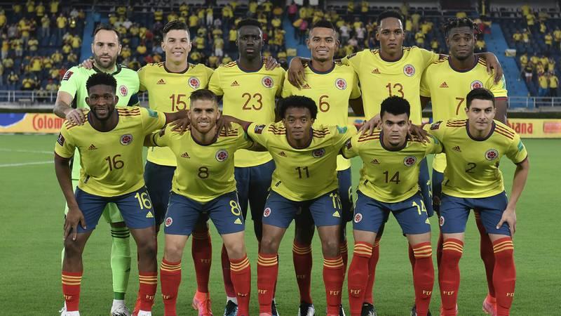 Rueda entregó lista de la Copa América, con varias sorpresas en ella