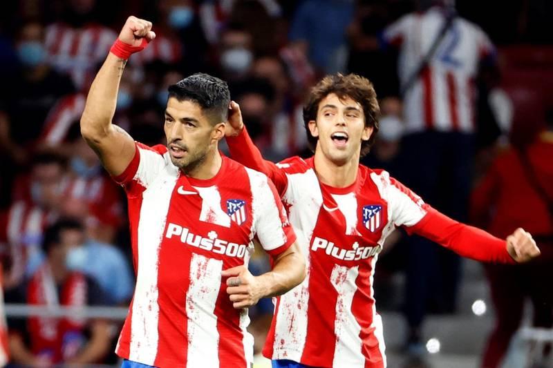 Barcelona recibió certero 'pistoletazo' del Atlético y se hunde en la tabla