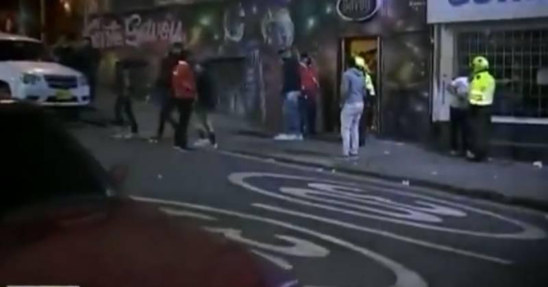 Desmantelan cuatro fiestas clandestinas en medio del inicio de la cuarentena en Bogotá