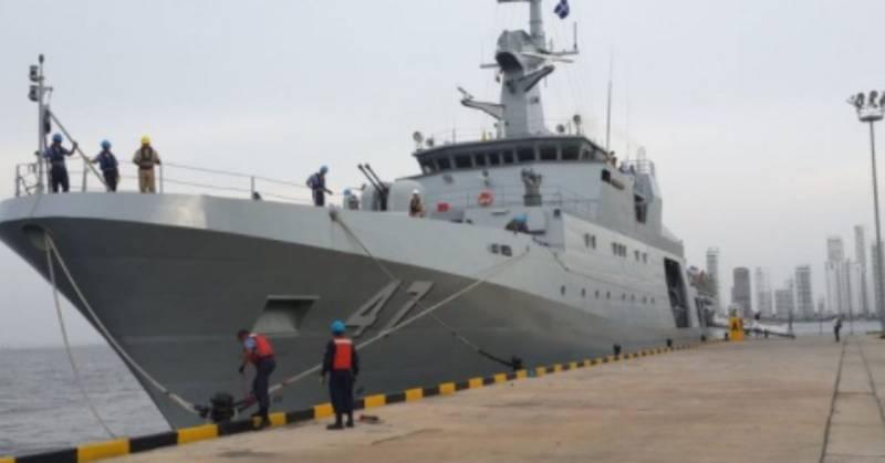 Colombia participará en la Operación Atalanta de la Fuerza Naval de la UE